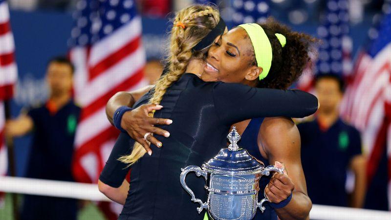 15. 2012 US Open