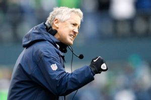 Seahawks coach Pete Carroll could wipe the taste of his failed Jets tenure out of his mouth if he wins a Super Bowl in the Meadowlands.