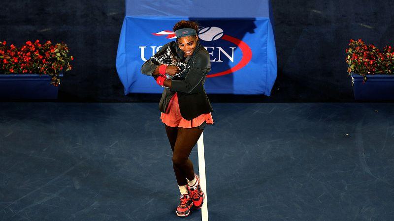 17. 2013 US Open