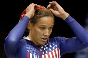 Lolo Jones, picked to compete next month in Sochi, will join only a handful of other Americans who took part in both the summer and winter Games.