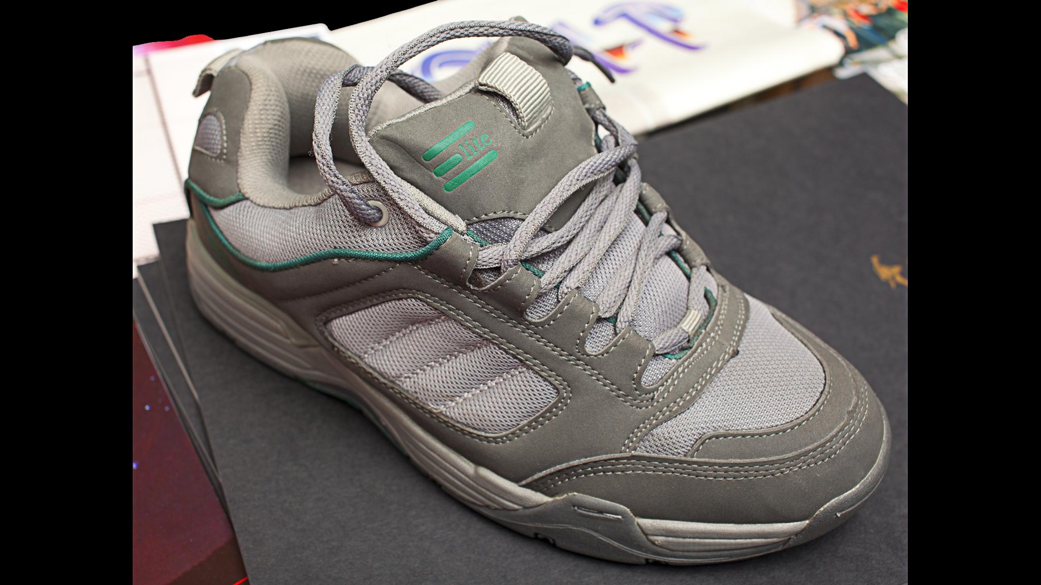 Elite Footwear