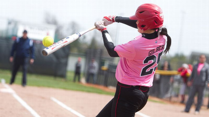 Jennifer Gilbert, OF, Ball State