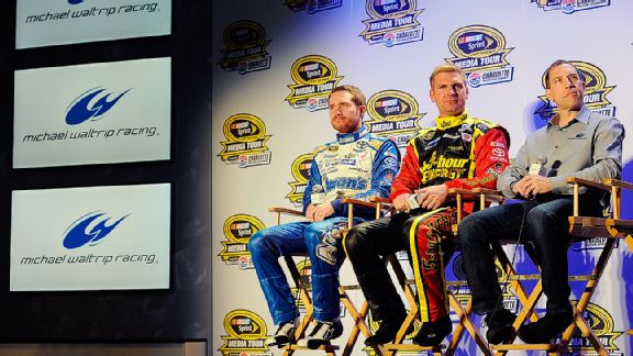 nascars racing teams essay Some of nascar's top teams are currently looking to fill a few job openings nascar: updated list of job openings by christopher olmstead 3 years ago follow @olmsteadsports tweet typically requires 2 years of experience in automobile racing, preferably nascar.