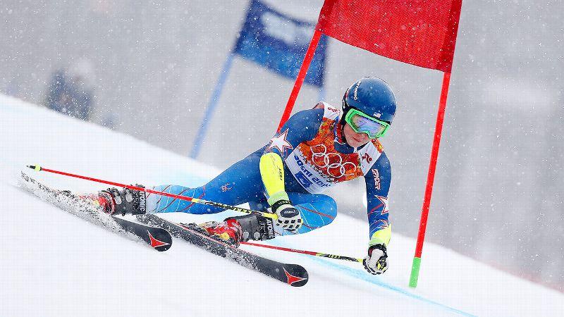 Feb. 18: W Bronze Medalist Mikaela Shiffrin