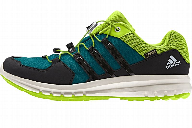 Adidas Outdoor Duramo Cross X GTX (125, July 2014)
