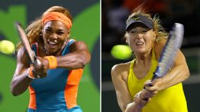 Imagine what Maria Sharapova could have accomplished if Serena Williams had chosen a different profession.