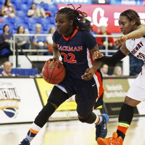 After sitting out a year, MeMe Jackson averaged 9.4 points and brought leadership to the Blackman court.