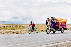 Afghan Cycling