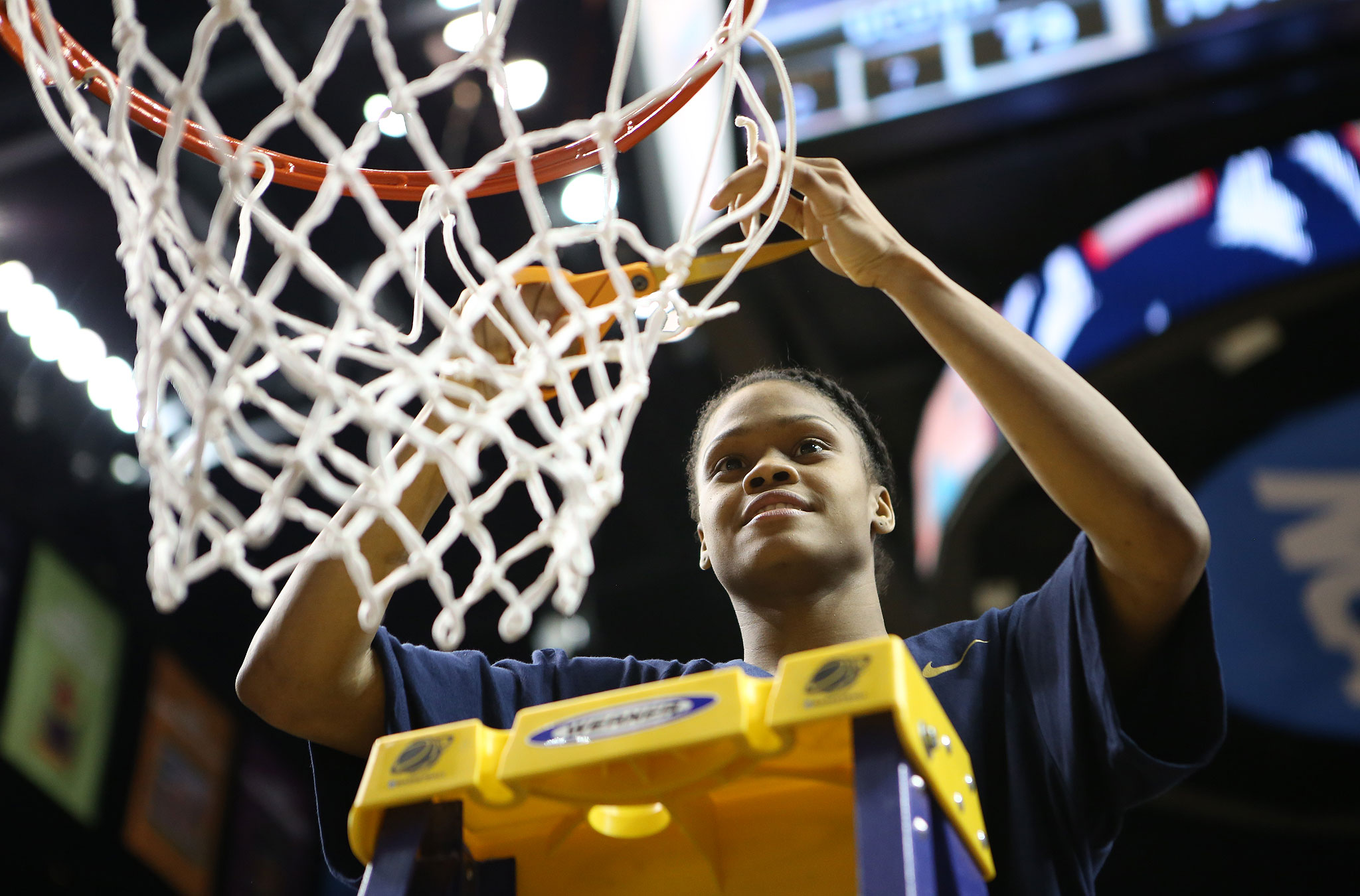 Pursuit of Perfection: Women's Title Game