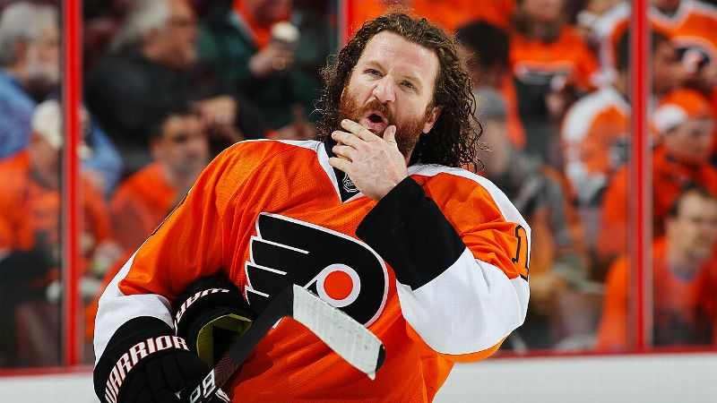 Scott Hartnell | 2010
