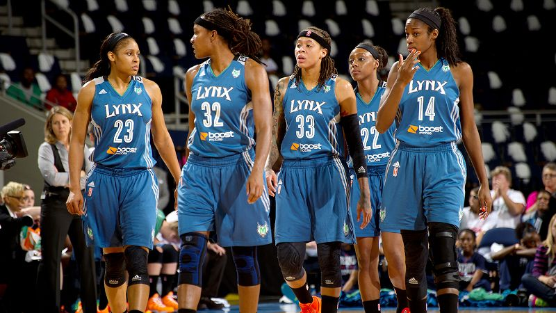 This time a year ago, a lot of eyes were on the Mercury, who had added Brittney Griner and looked poised to make a deep postseason run. Instead, the Lynx dominated the rest of the league in 2013, putting together the best regular-season record (26-8) before sweeping their way through the postseason. Minnesota went 7-0 in the 2013 playoffs, beating Seattle, Phoenix and Atlanta. The Lynx open this season as the favorite, and dethroning the defending champs won't be easy as Minnesota returns all five starters. The Lynx, who lost in the 2012 WNBA Finals, have reached the championship series for three consecutive seasons and are after their third title in four years.