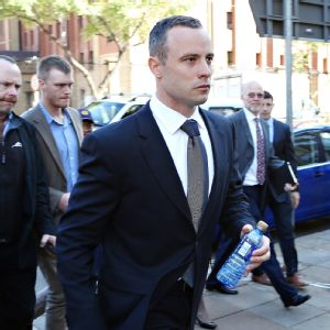 Oscar Pistorius, whose murder trial was delayed as he was ordered to undergo psychiatric testing, could be acquitted if it's found that he was not criminally responsible for shooting Reeva Steenkamp because of a mental illness.