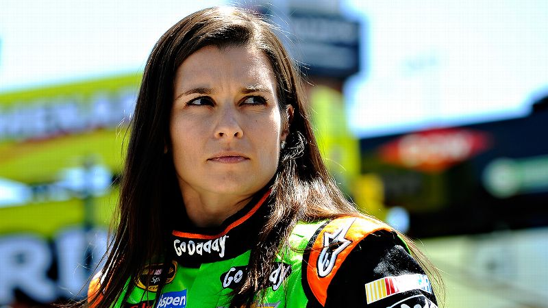 The women of motorsports