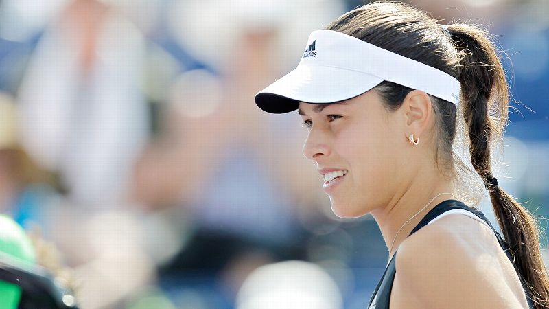 With two titles and a 30-8 record in 2014, Ana Ivanovic is knocking on the top-10 door as she heads to the red clay of Paris.
