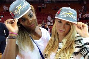 Serena/Wozniacki
