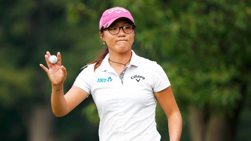 While Michelle Wie and Lexi Thompson have been in the spotlight, Lydia Ko has won two events and posted eight top-10 finishes in seven months.