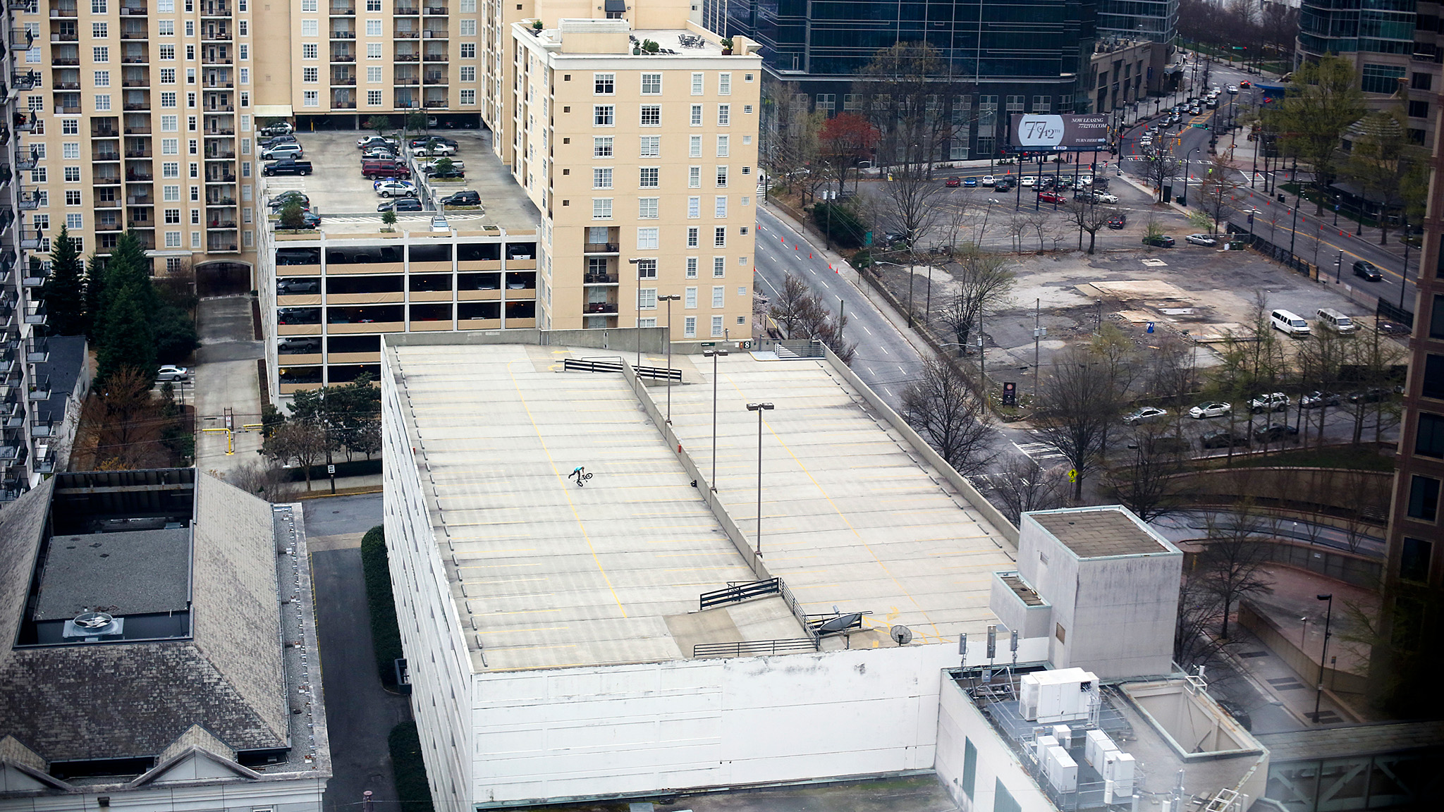 Dane Beardsley, Atlanta, Georgia