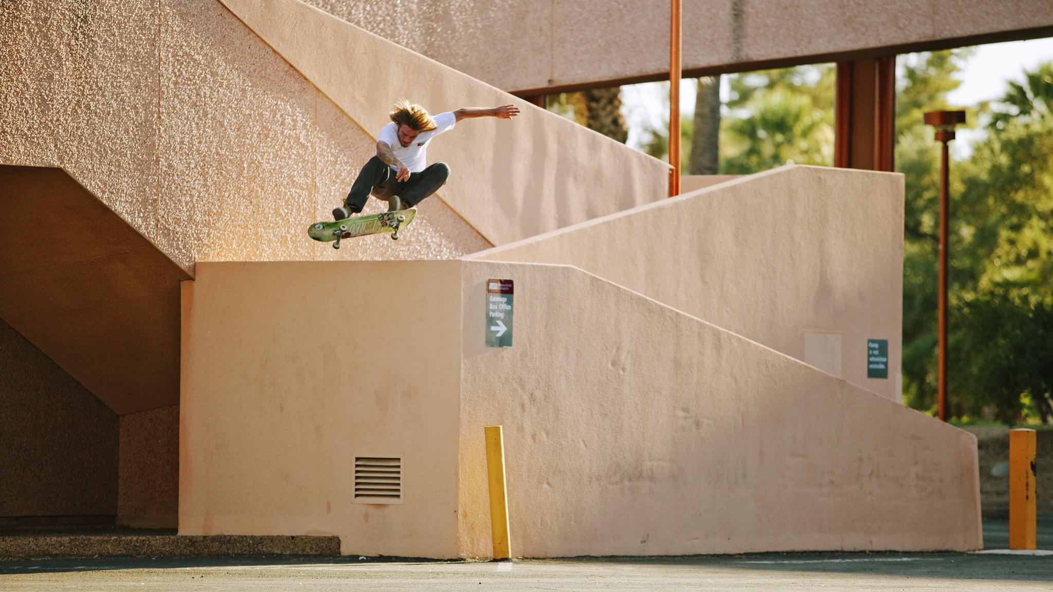 Steven Snyder, Phoenix, Arizona