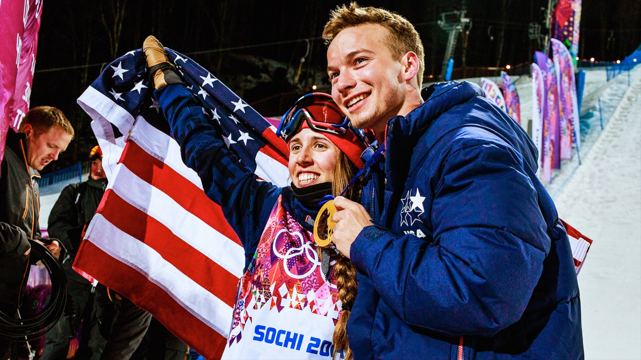 Sochi Winners, One Year Later