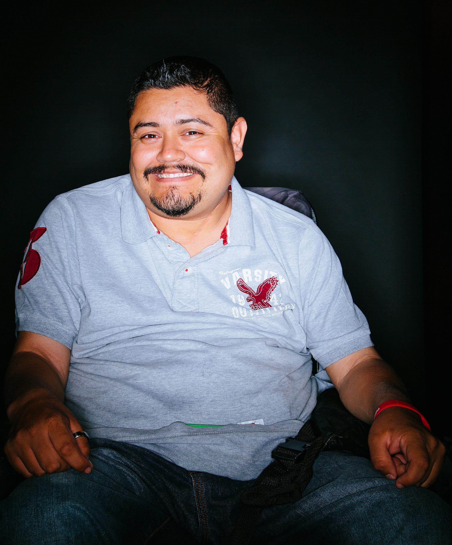 Javier Melgarejo