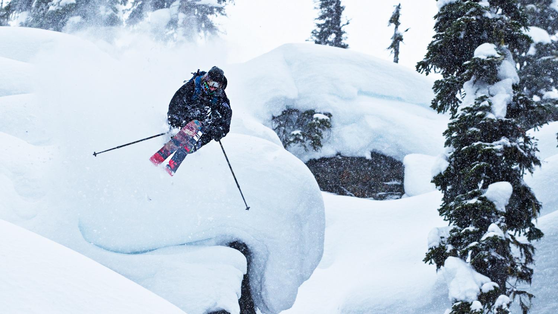 Real Ski Backcountry 2015