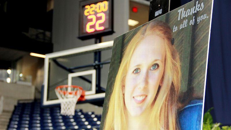Lauren Hill Memorial