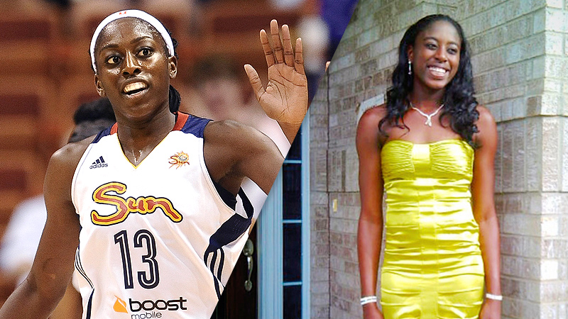 Chiney Ogwumike, Connecticut Sun forward