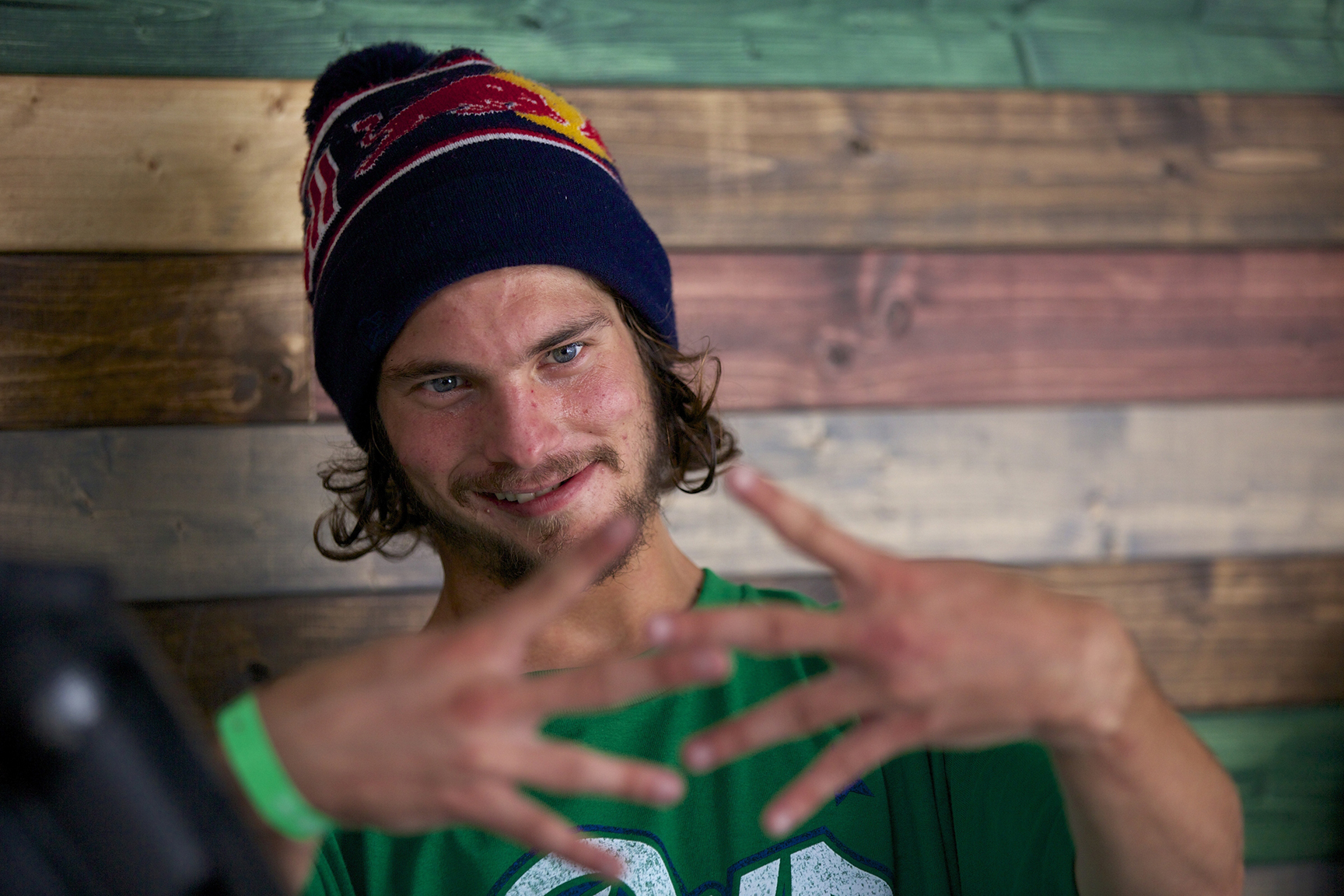 7. Torey Pudwill