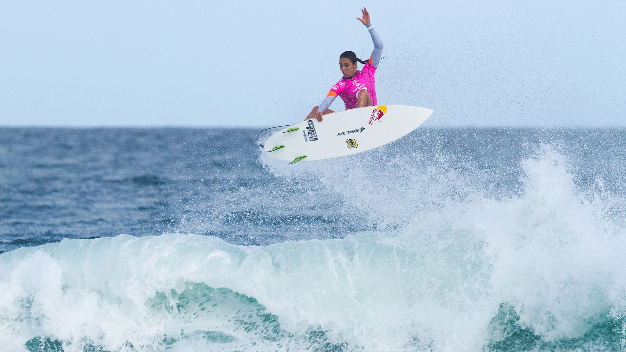 Fitzgibbons still shines