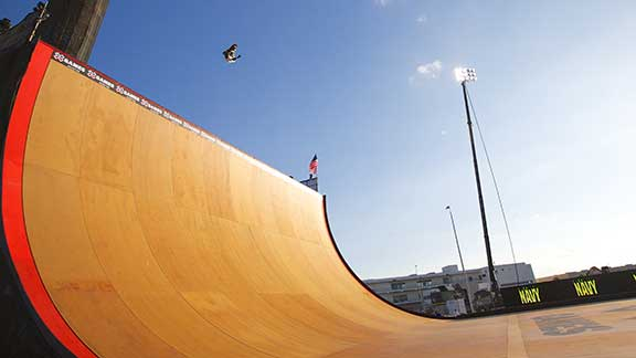 X Games Austin telecast and tune-in schedule