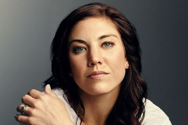 hope solo, soccer, seattle, usa