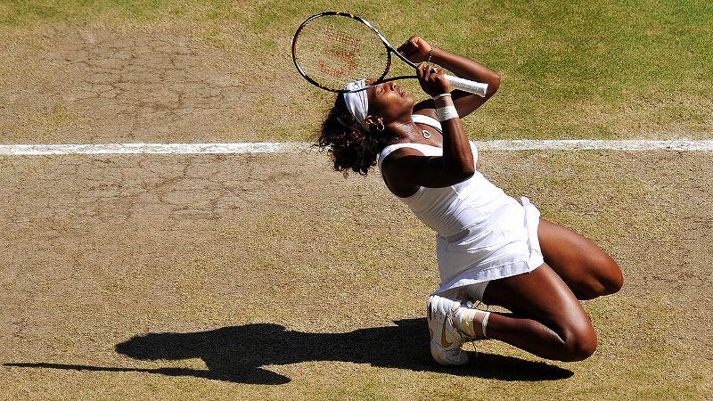 2009: Serena's Revenge