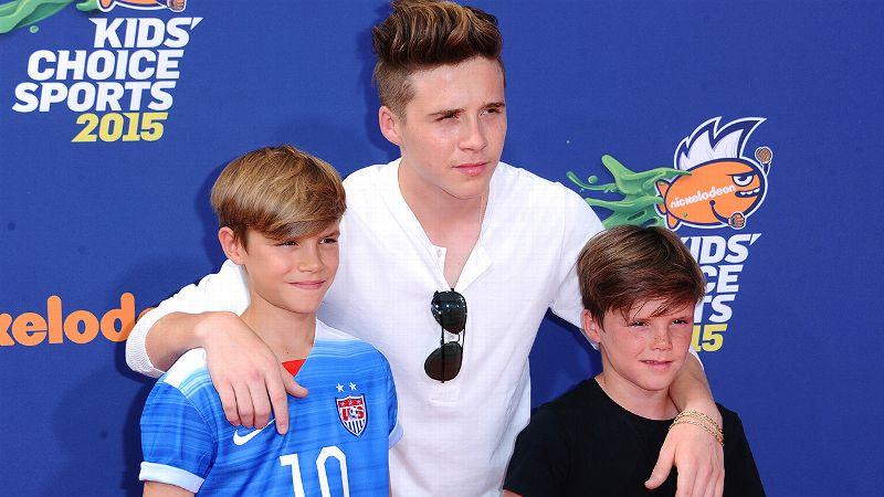 Beckham Brothers