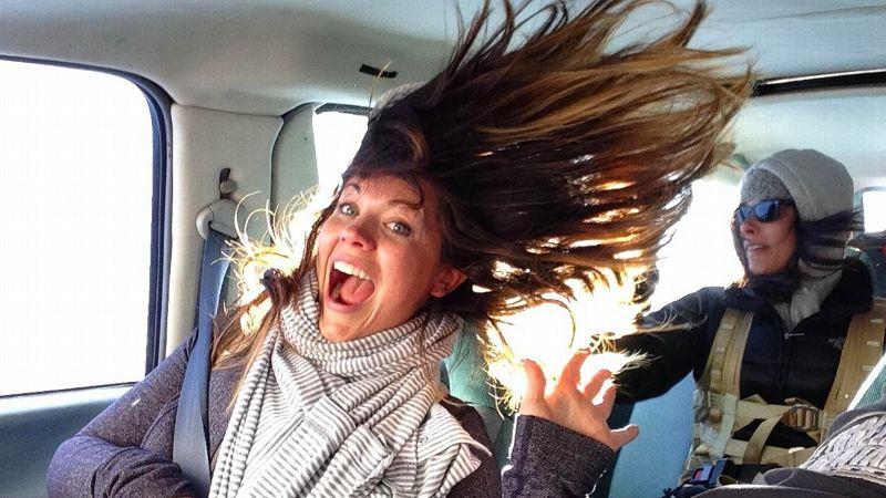 Stunt Sister