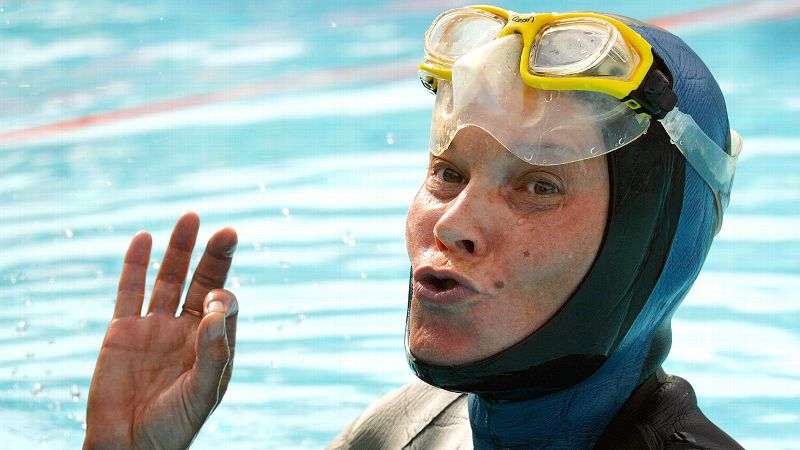 Natalia Molchanova