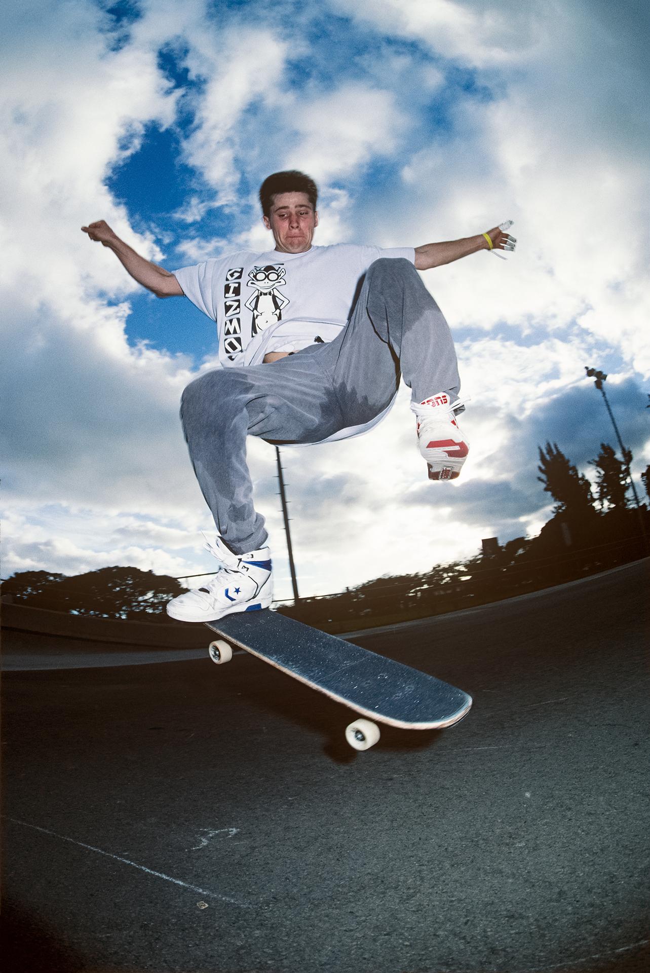 Resultado de imagen de rodney mullen skate
