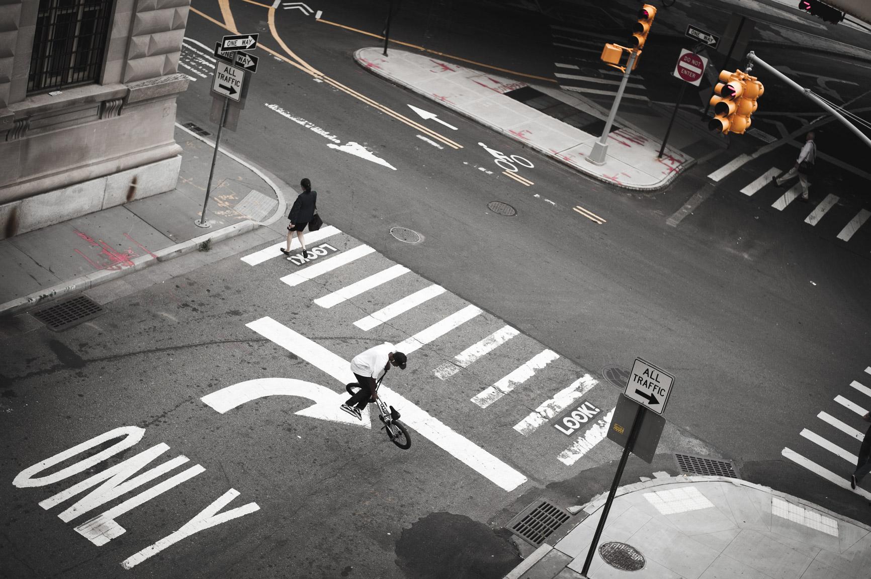 Stephon Fung, New York, New York