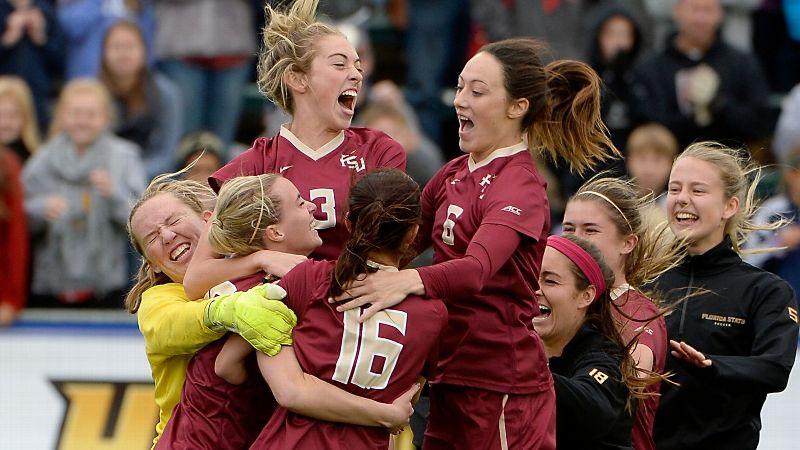 Florida State soccer