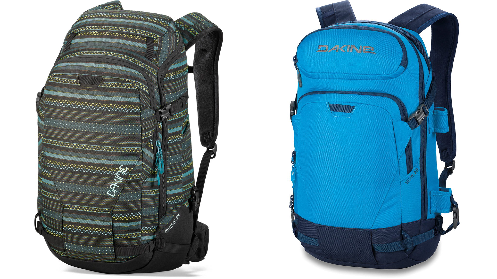 Dakine Heli Pack Series