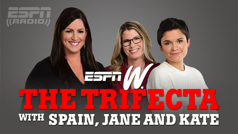 espnW The Trifecta