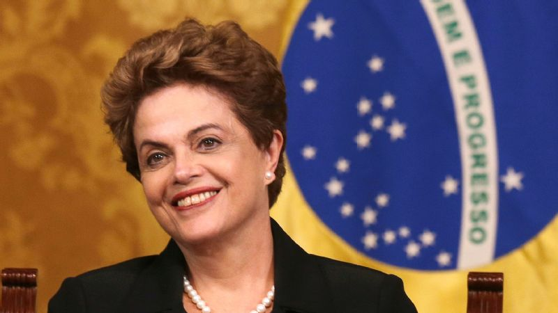 Brazil's President Dilma Rousseff announced a nationwide attack Friday on the mosquito that spreads the Zika virus, vowing to win this war against the insect.