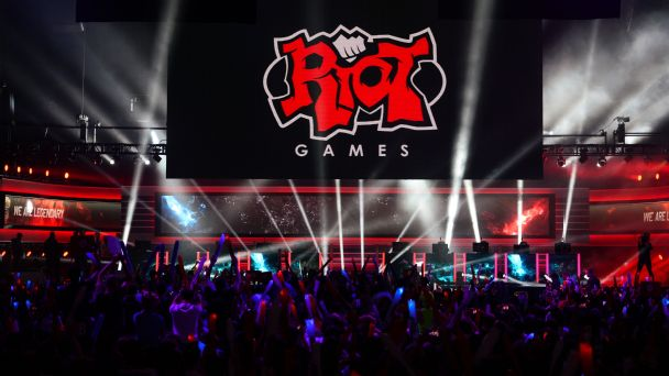 Riot Games is the developer of one of the biggest games in the world, League of Legends.