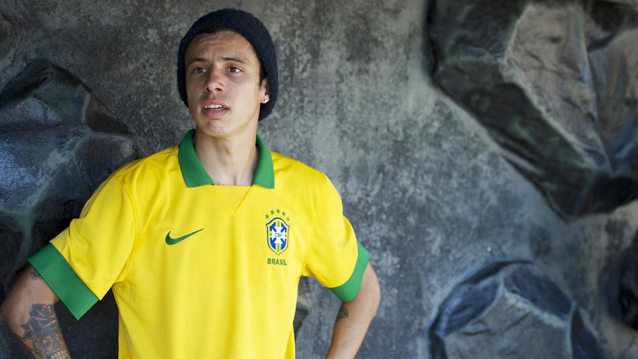 Men's Street: Luan Oliveira