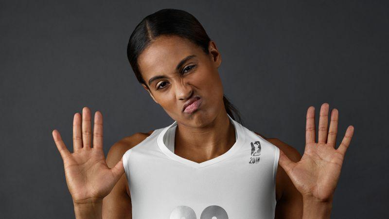 Got Gear Motorsports >> WNBA's new 'Watch Me Work' video features Skylar Diggins-Smith, Candace Parker, Elena Delle Donne