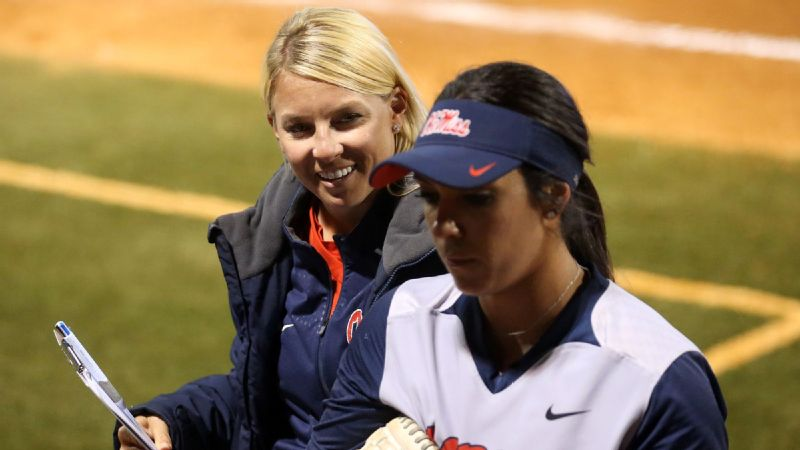 5 things you need to know about the 2016 ncaa softball