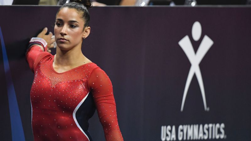 Olympic gymnast Aly Raisman said changes are needed at USA Gymnastics in the wake of sexual abuse allegations against former national team doctor Larry Nassar.