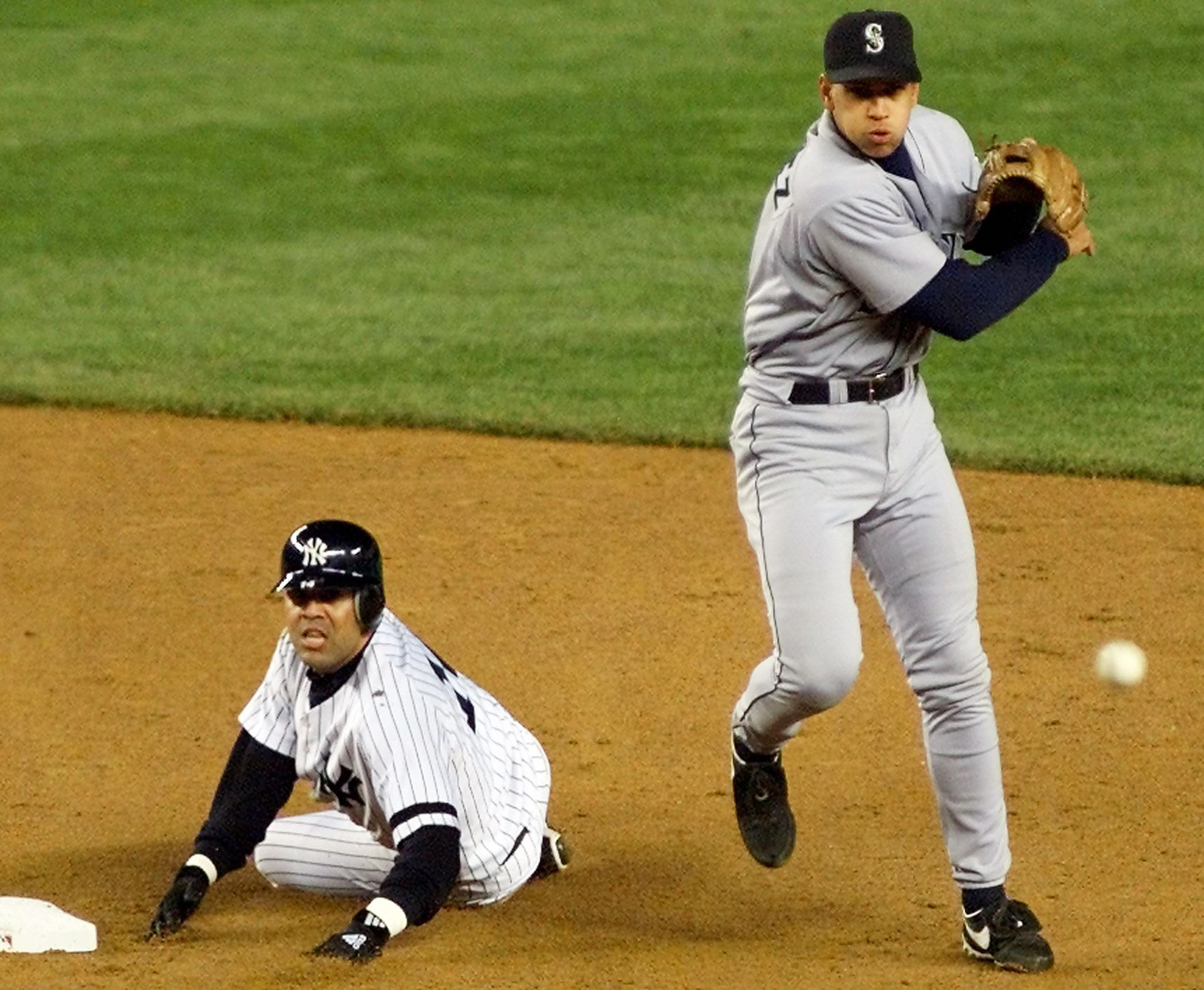 A-Rod Thwarted ... By the Yankees