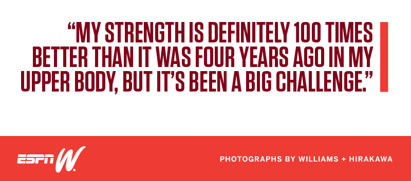 #HowSheGotThatBody Story Graphics - April Ross