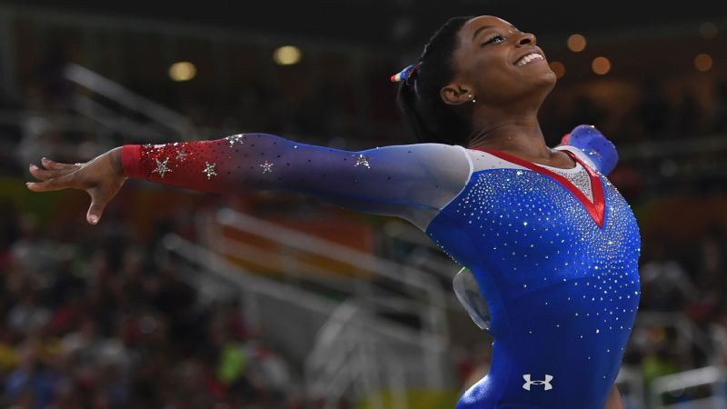 Like Laurie Hernandez and Aly Raisman before her, Simone Biles will be competing in the next season of Dancing with the Stars.