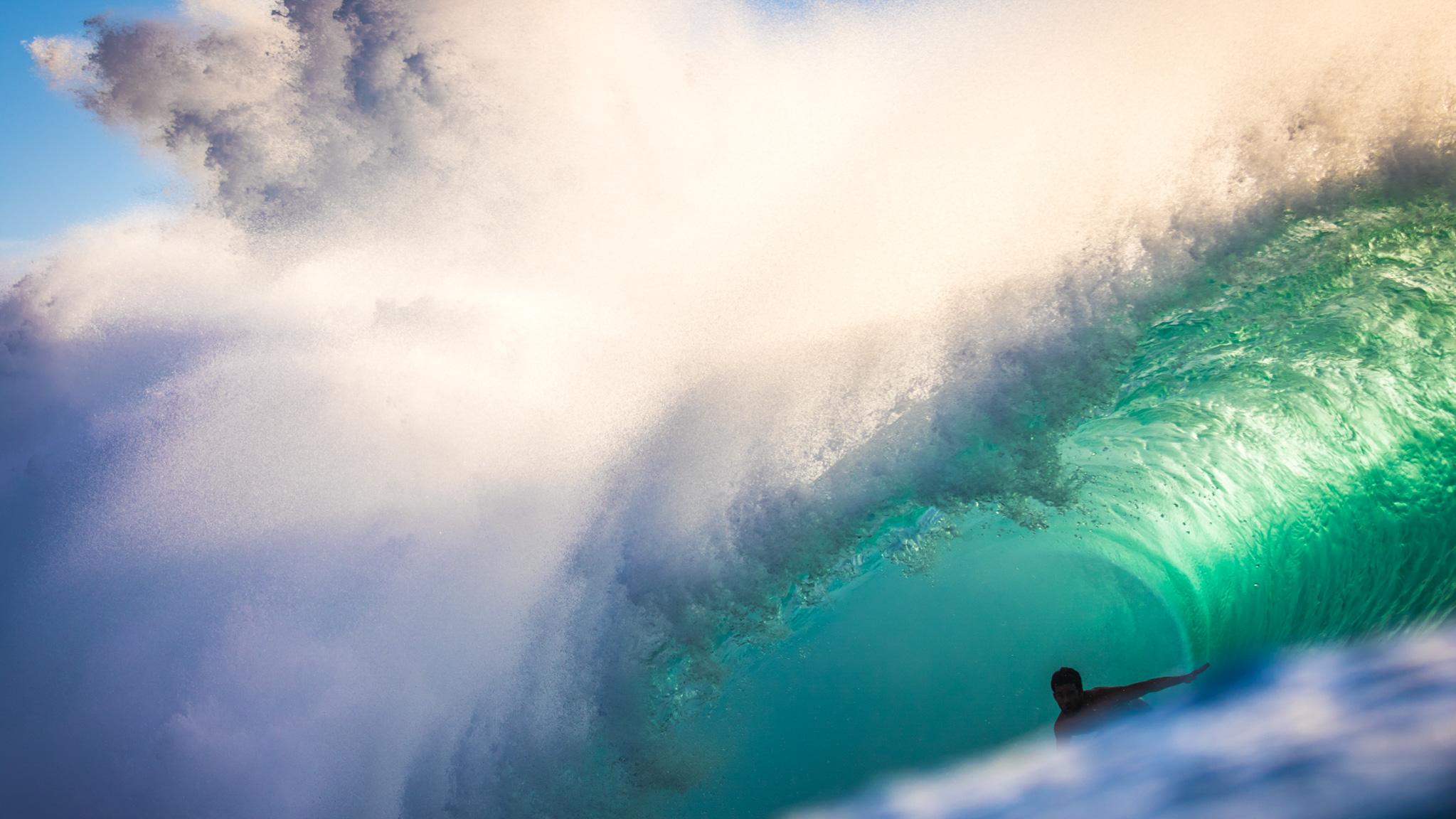 Mason Ho, Pipeline, Hawaii